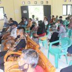 Pelaksanaan Musrenbangdes Desa Air Ringau Untuk T.A. 2022